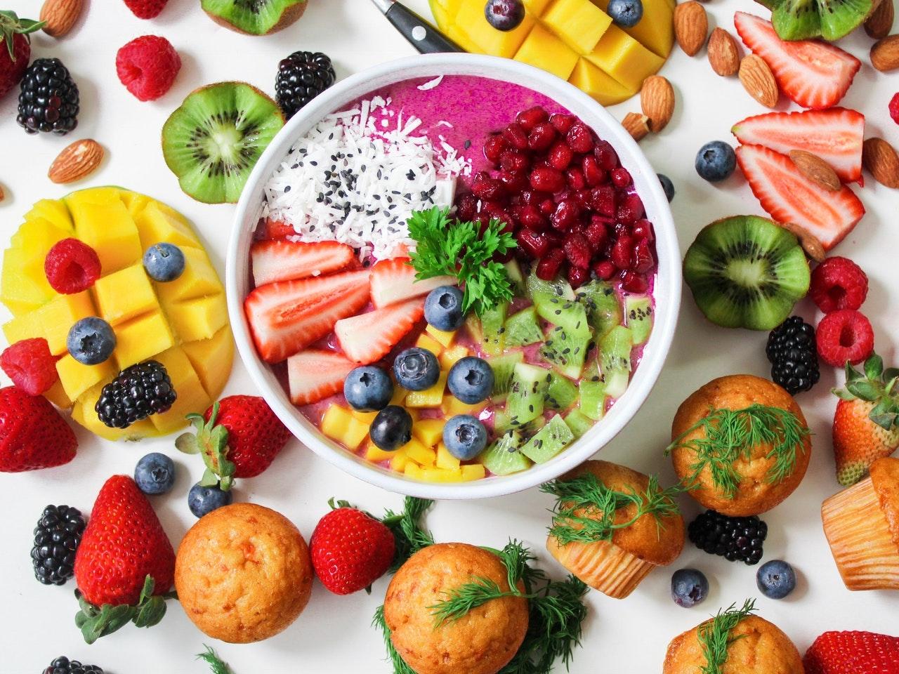 antiossidanti per proteggere la pelle dai radicali liberi, invecchiamento precoce e stress ossidativo