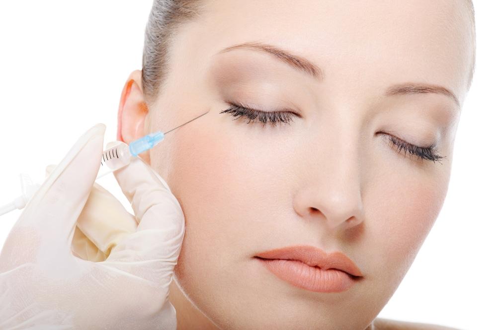 Botox e rimedi palpebra o sopracciglio cadente
