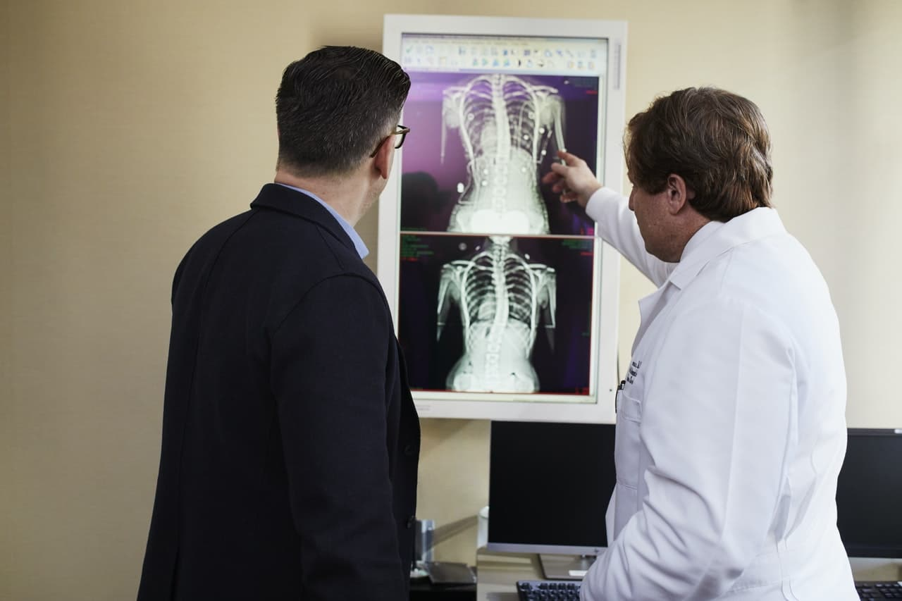 meaning of lucency in x-ray or ct scan