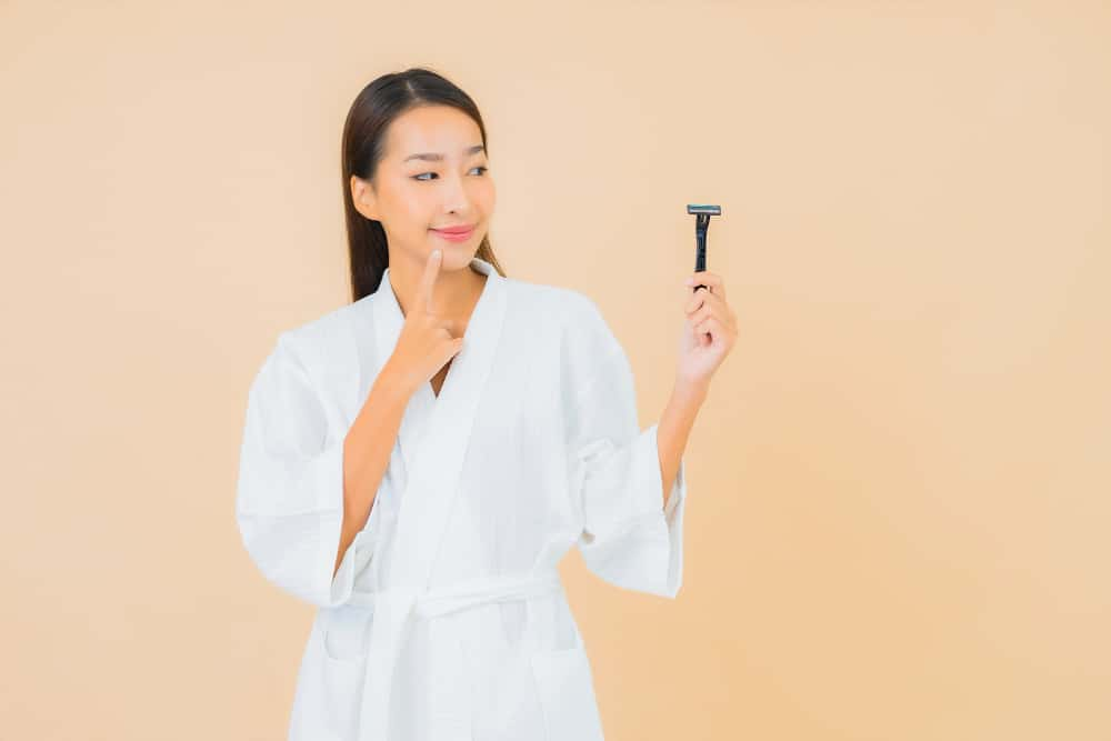 permanent pubic hair removal with laser or ipl