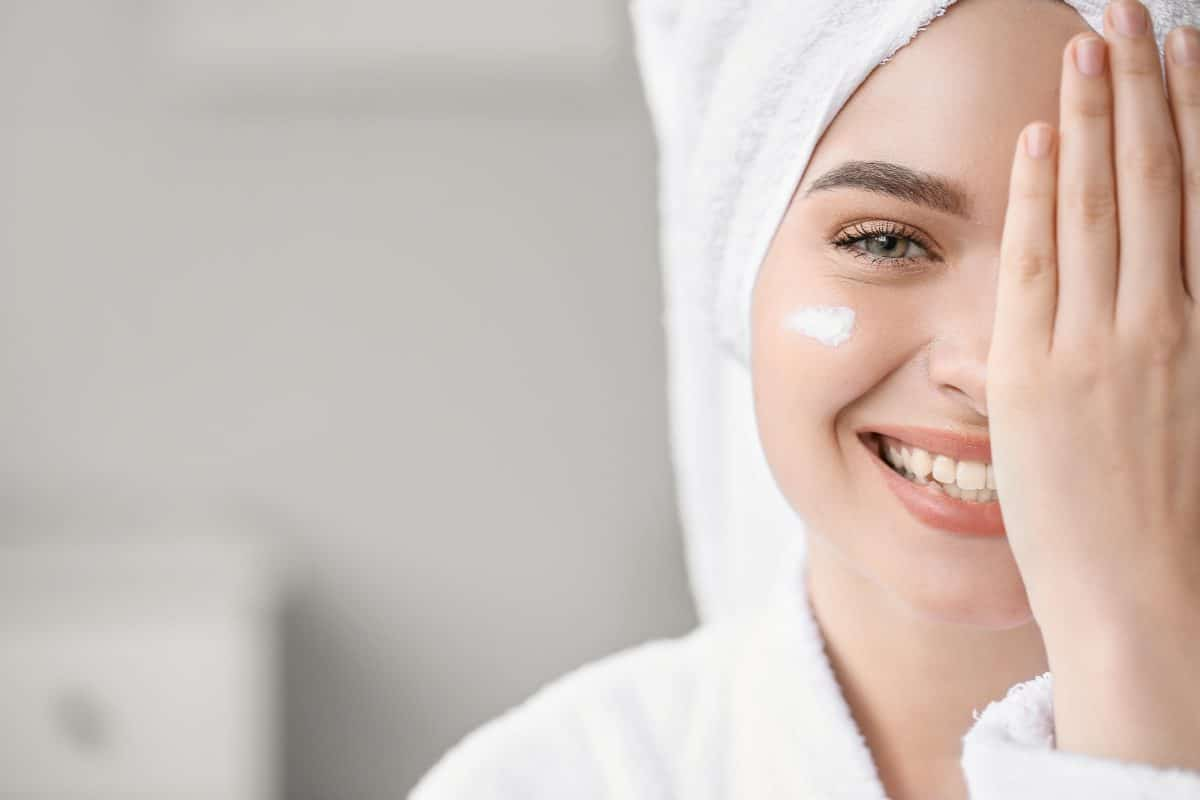 wide nose or droopy tip when smiling remedies